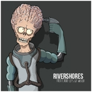 Rivershores Cover
